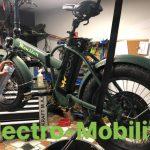 bicicleta-eléctrica-fatbike-mantenimiento
