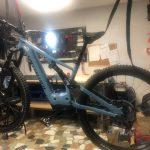 bicicleta-eléctrica-MTB-motor-central-mantenimiento