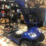 scooter-eléctrico-reparación